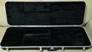 Case Gator Deluxe GC Bass de contrabaixo universal para