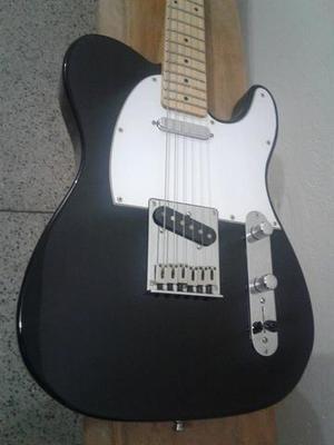 Guitarra de luthier(troca/semi acústica)