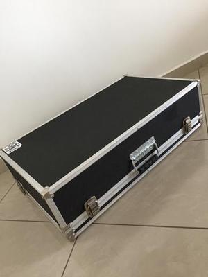 Hard Case Pedalboard 70x40x20 JAM CASES