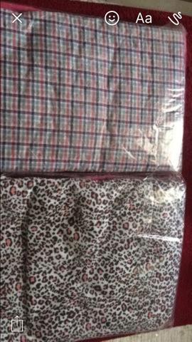 Lote de pijamas para venda tamanho P