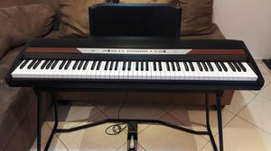 Piano Digital Korg Sp 250 - Envio Para Todo Brasil