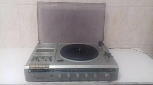 Radio E Toca Disco National Ss- Funciona tem agulha mas
