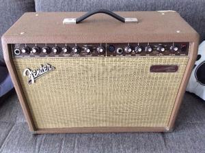 Amplificador Fender Acoustasonic Junior Dsp Ótimo