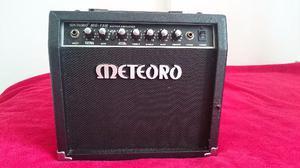Amplificador Meteoro MG-15R para Guitarra/Violão 30W RMS