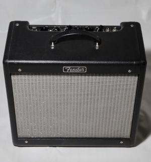 Amplificador Valvulado Fender Blues jr 3