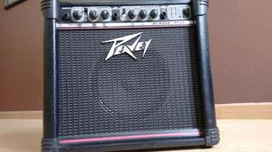 Amplificador de guitarra Peavey 158 limited edition com