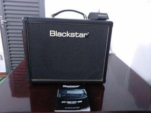 Amplificador (valvulado) Blackstar ht5 combo