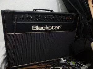 Blackstar HT 60 Stage 2x12 c/ foot original