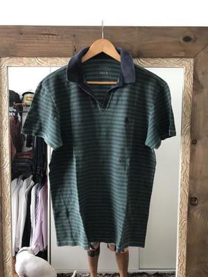 Camisa polo side walk (G)