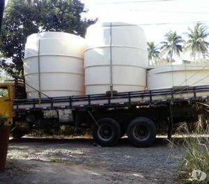 Cisternas caixa dagua  L de fibra de vidro