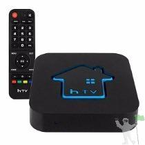 Htv Receptor Box 3 Iptv (iptv/ Fhd/ Wifi/ Android