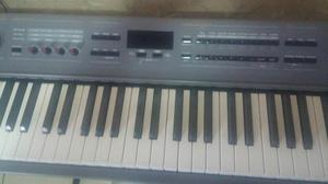Kursweil SP2 Piano digital sintetizador e controlador