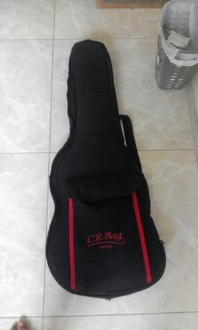 Pedaleira +Bag
