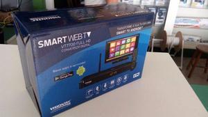 Conversor Digital Android Smart Tv Vt