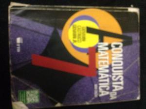 Livro de matemática 6 e 7 fundamental