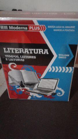 Box de Literatura (Ensino médio)