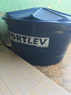 Caixa d'água L Fortlev