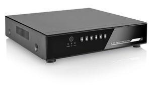 DVR Híbrido Multilaser 3 em 1 HDMI P 4 Canais