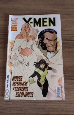 HQ X-men Vol.120 dez.