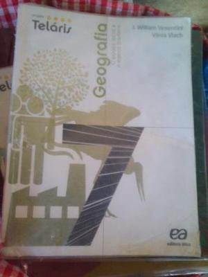 Livro de ciências 7º ano
