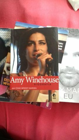Livros diversos 10 reais