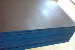 Maderite plastificado 20mm