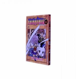 Mangá Fairy Tail Vol.44