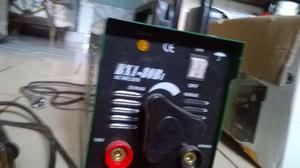 Maquina de solda mk tech 80 b1