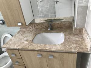 Pia para banheiro cuba de apoio deca 173 r300  Posot Cla -> Pia De Banheiro Dimensões