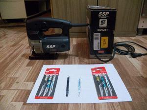 Serra tico tico 450 watts capacidade de corte 55 mm - MJV431