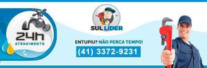 Desentupidora Curitiba Sul Líder