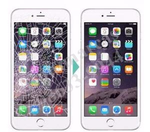 Display Touch Tela iPhone 4 5 5s 5c 6 6s 6Plus ORIGINAL