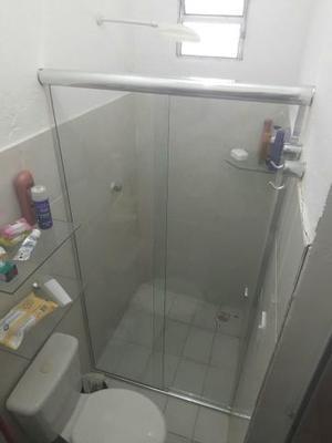 F.C. Vidros - Box em Vidro Temperado