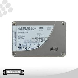 Hd ssd 160gb Intel