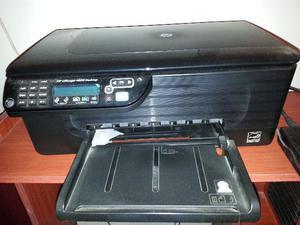 Multi funcional impressora hp