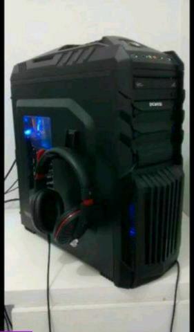 PC Gamer top i5