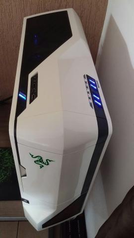 Pc gamer i7 + teclado Razer