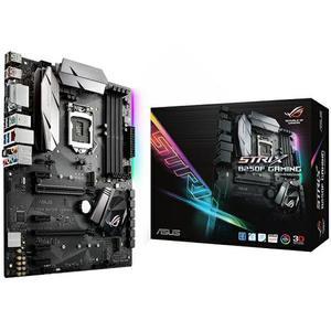 Placa Mãe LGA  ROG Strix B250F Gaming, DDR4, Aura Sync,