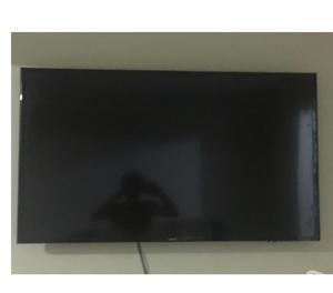 Samsung smart tv led 48 full hd un48j - conversor digita