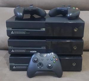 3 Consoles Xbox One 500Gb - Entrego - Preço para
