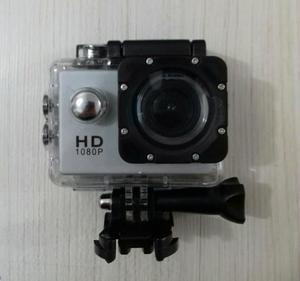 Camera Full HD p/ Esportes