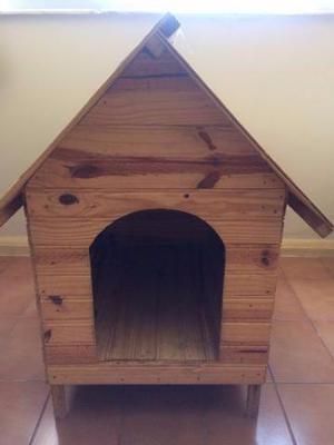 Casinha pra cachorro porte médio