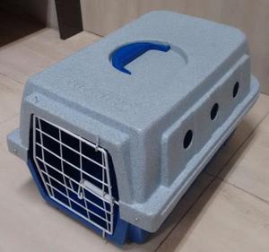 Excelente Caixa de Transporte de Cão/ Gato
