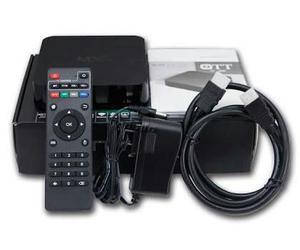 Mxq TV Box - Transforme Sua TV em SMART!