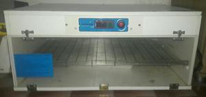 Chocadeira Automática Digital 120 Ovos de Galinha ou 360 de