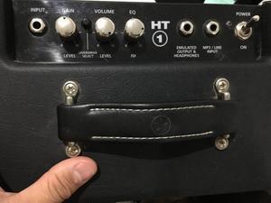 Amplificador blackstar HT 1