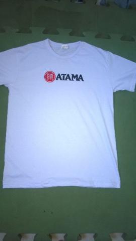 Camiseta Atama