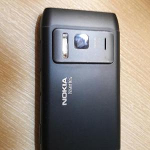 Connection of camera from Nokia lumia 925