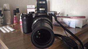 Câmera Fujifilm Finepix S Lcd mp Zoom Óptico