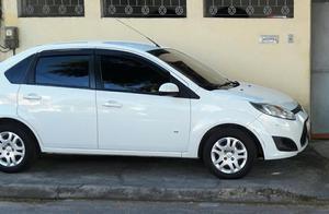 Fiesta Sedan 1.6 GNV  Completo -
